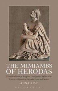9781350004207_200x_the-mimiambs-of-herodas